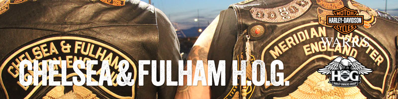 Chelsea & Fulham H.O.G.