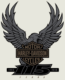 115th H-D Anniversary Event